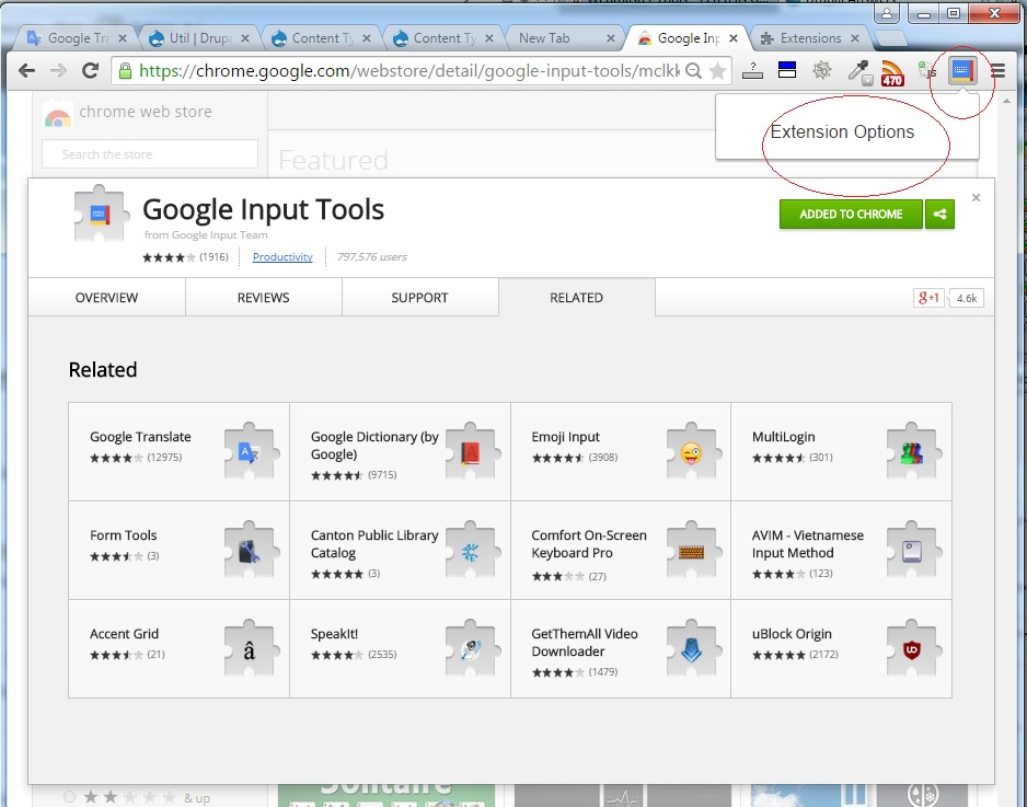 How to Edit in Indian Languages using Google Input Tools